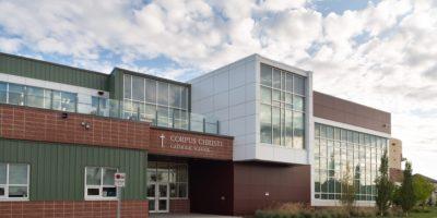 Corpus-Christi-Catholic-School exterior