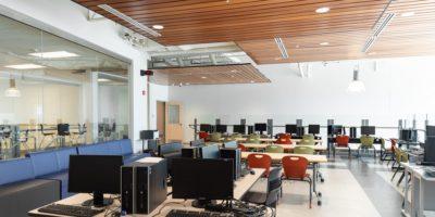 Corpus-Christi-Catholic-School interior classroom