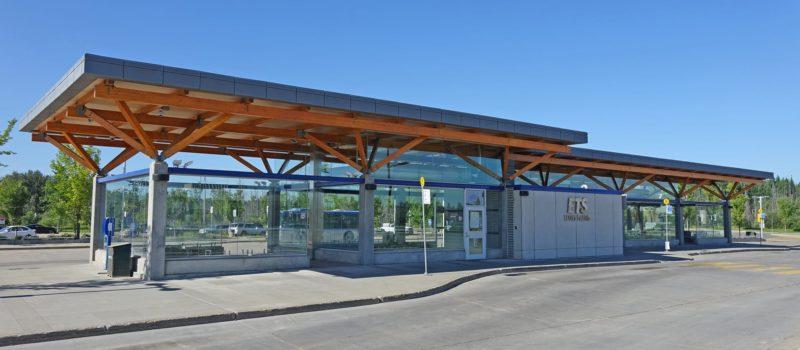 Lewis Farms Transit Centre
