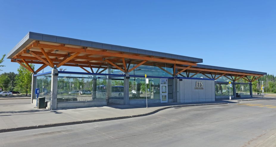 Lewis Farms Transit Centre