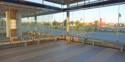 Meadows Transit Centre