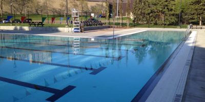 Queen-Elizabeth-Pool area