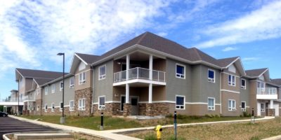 Stone Brook Supportive Living exterior