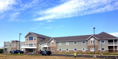Stone Brook Supportive Living external