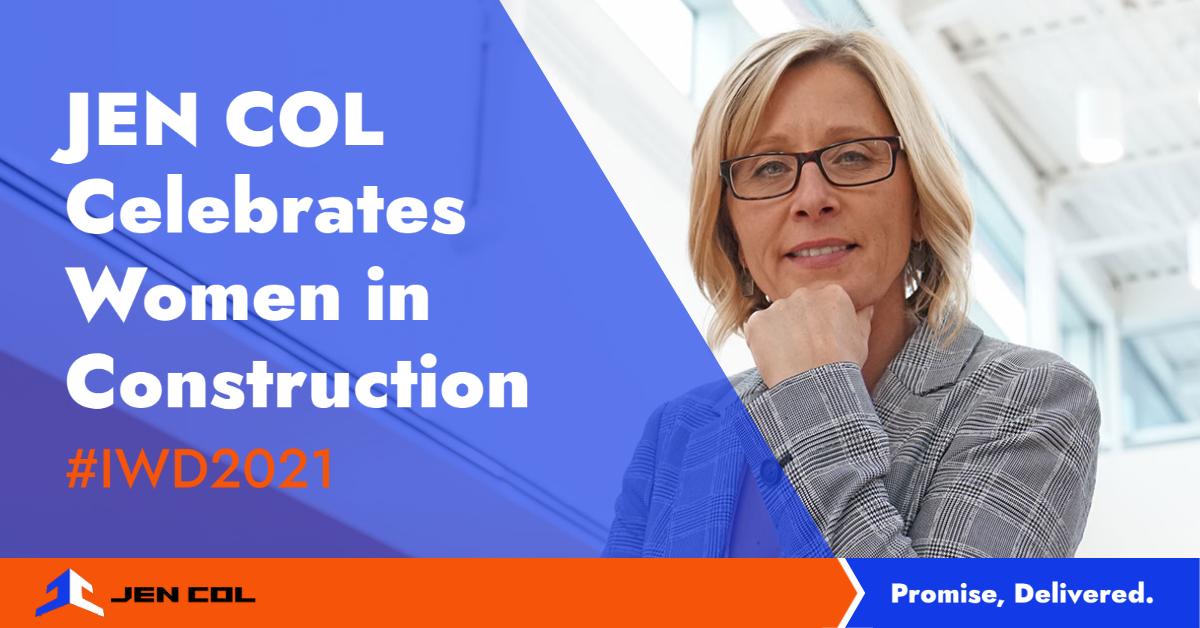 Kyla Schultz Personal Journey - Women in Construction